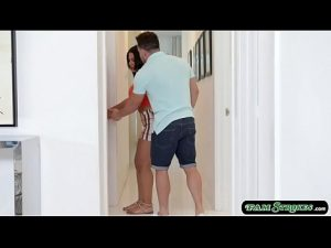 ceae75041fda7954e9b39fbfec18c0e7.7 300x225 - Busty latina stepmom fucked by stepson