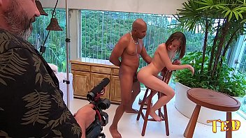5089fccf297ccb21dd04fa66efa56cc0.27 - Novinha participa da produção adulta confira os bastidores - Luara Amaral - Big Bambu - Capoeira Ator - Sandro Lima - Binho Ted